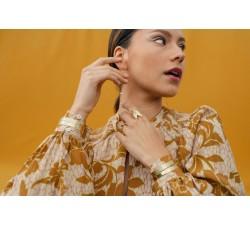 Anillo ·Portree· oro amarillo